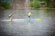 paddleboard prague
